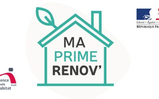 MaPrimRenov' remplace le CITE